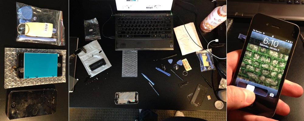 fixing-iphone-4