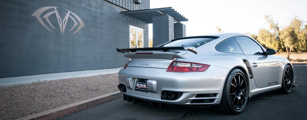 My 2007 Porsche 911 Sold Camhughes Com