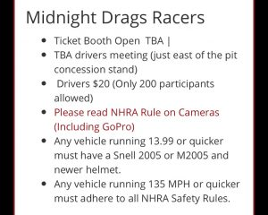 midnight-drag-rules
